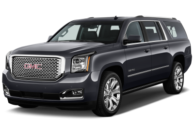 2016 GMC Yukon Body Color