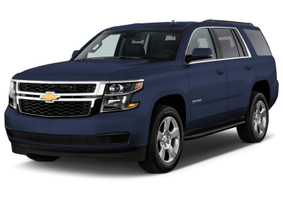 2018 Chevrolet Tahoe Body Color Blue Velvet