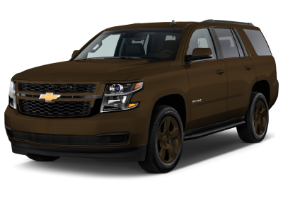 2018 Chevrolet Tahoe Havana Wheels and Trim