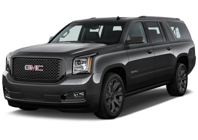 2016 GMC Yukon Iridium Wheels and Trim