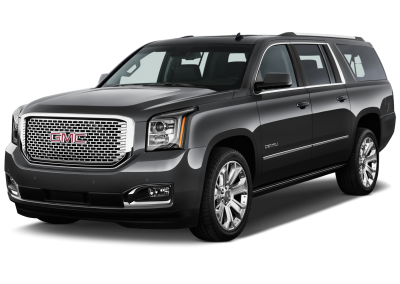 2016 GMC Yukon Body Color Iridium