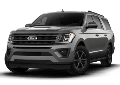 Ford Expedition with Same Body Accents and Wheels