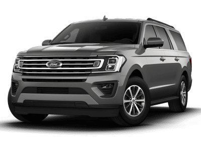 2018 Ford Expeditions Body Color Magnetic