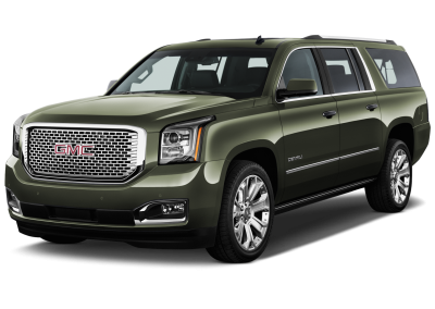 2016 GMC Yukon Body Color Mineral
