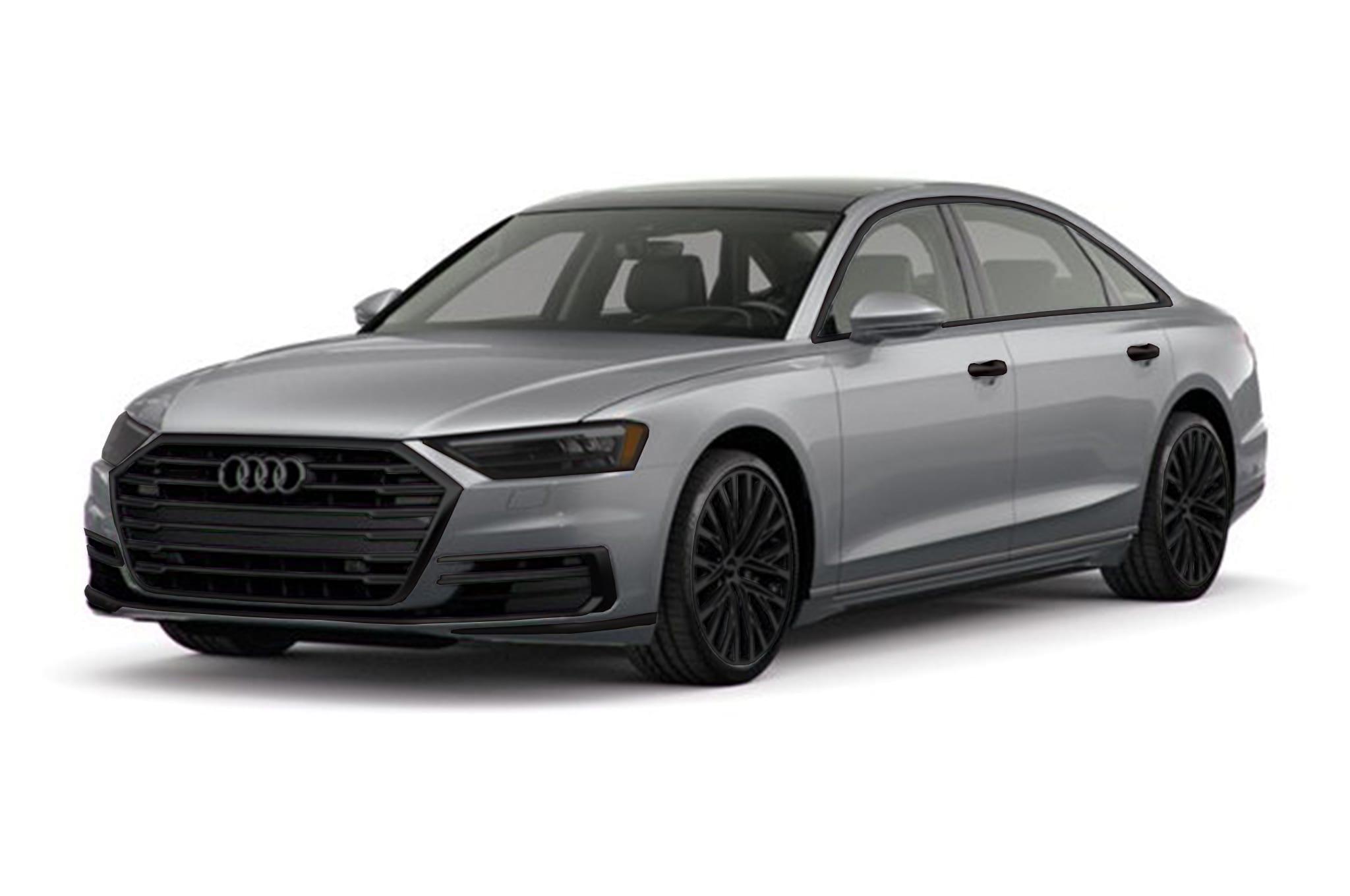 Audi A 8 >> Audi A8 | Test Site