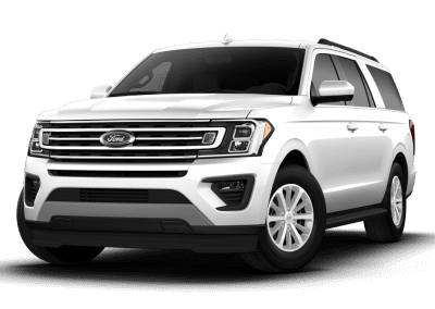 2018 Ford Expedition Oxford White Wheels and Trim