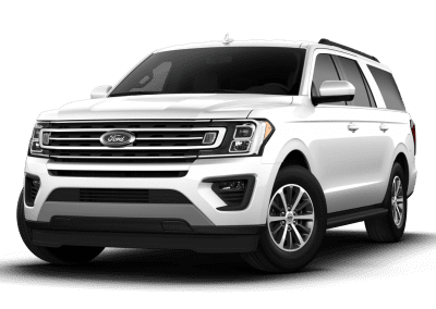 2018 Ford Expedition Oxford White