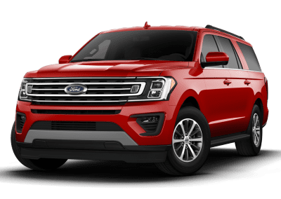 2018 Ford Expedition Ruby Red