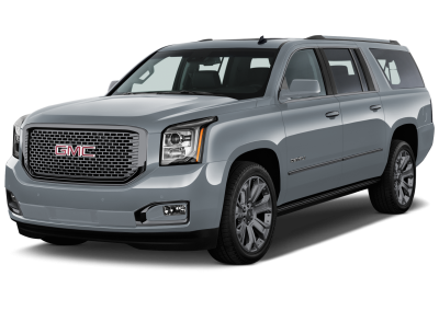 2016 GMC Yukon Satin Wheels and Trim