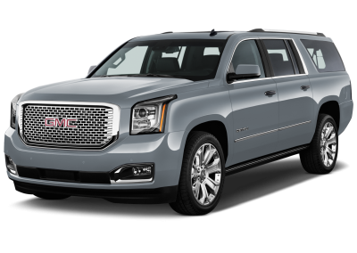 2016 GMC Yukon Body Color Satin