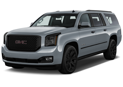 2016 GMC Yukon Satin with Black Wheels and Trim