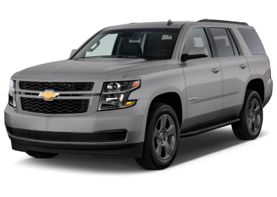 2018 Chevrolet Tahoe Satin Steel Wheels and Trim