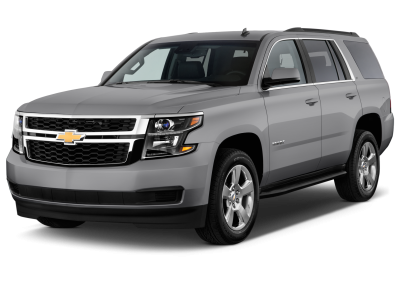 2018 Chevrolet Tahoe Body Color Satin Steel