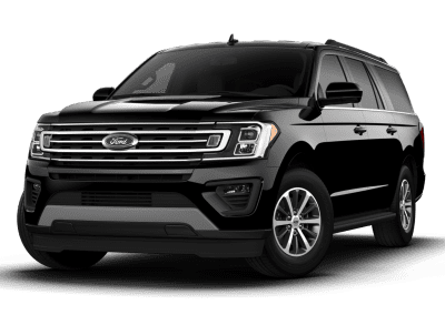 2018 Ford Expedition Shadow Black