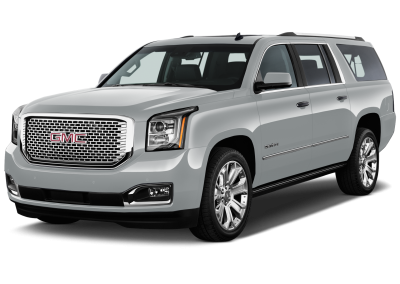 2016 GMC Yukon Body Color Silver