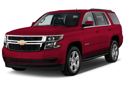 2018 Chevrolet Tahoe Siren Red