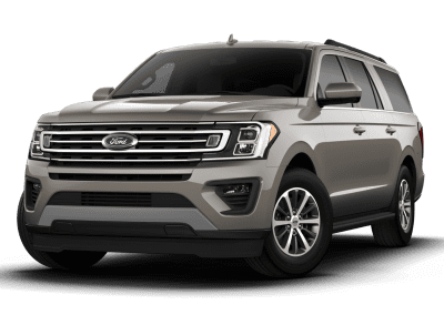 2018 Ford Expeditions Body Color Stone Gray