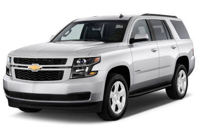 2018 Chevrolet Tahoe Summit White Wheels and Trim