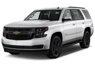 2018 Chevrolet Tahoe Summit White with Wheels and Trim