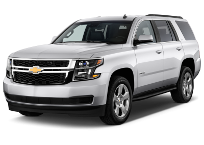 2018 Chevrolet Tahoe Body Color Summit White