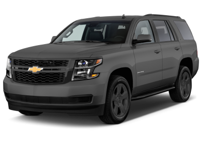 2018 Chevrolet Tahoe Tungsten Metalic Wheels and Trim