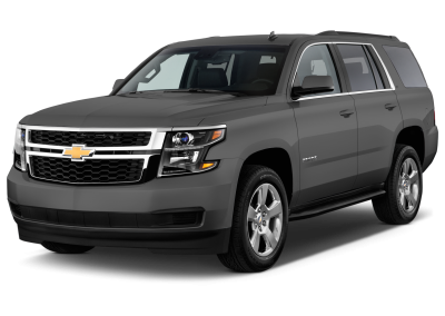 2018 Chevrolet Tahoe Tungsten Metalic