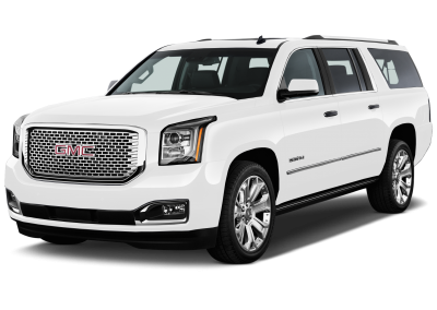 2016 GMC Yukon Body Color White Frost
