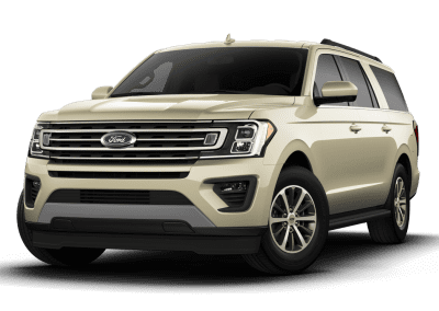 2018 Ford Expedition White Gold Wheels and Trim