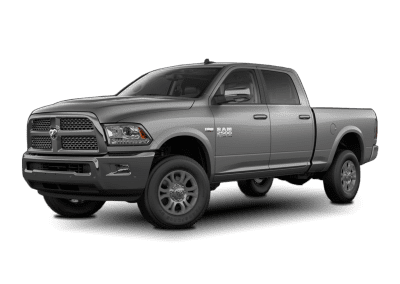 2018 Dodge Ram Bright Silver Wheels and Trim