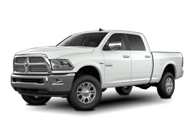 2018 Dodge Ram Body Color Bright White