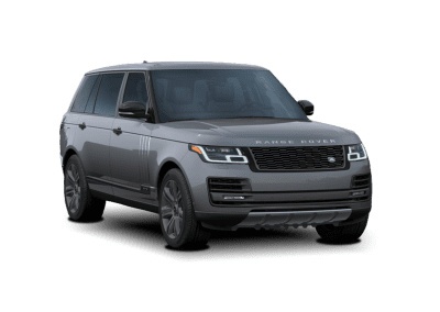 2018 Range Rover Coris Grey Wheels and Trim