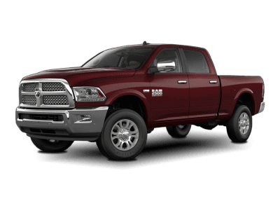 2018 Dodge Ram Body Color Delmonico Red