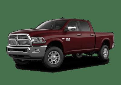 2018 Dodge Ram Delmonico Red