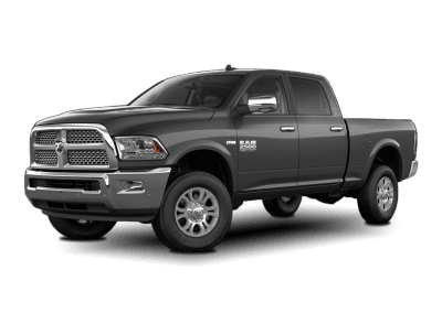 2018 Dodge Ram Body Color Granite Crystal