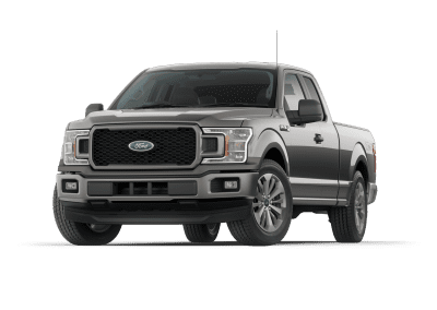 2018 Ford F150 Lead Foot
