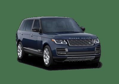 2018 Range Rover Loire Blue