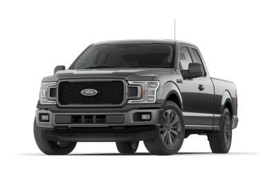 2018 Ford F150 Magentic Wheels and Trim