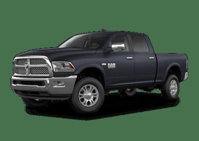2018 Dodge Ram Steel Metalic