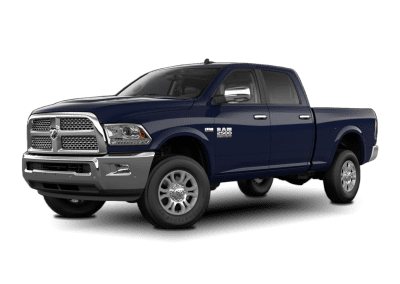 2018 Dodge Ram Body Color Steel Metalic